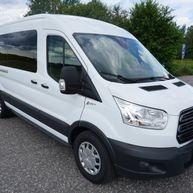 Ford Transit Lectica
